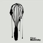 KLIPAR - Black Cake (Front Cover)