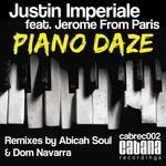 Piano Daze