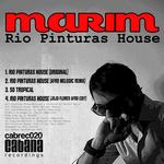 Rio Pinturas House