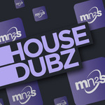 VARIOUS - MN2S House Dubz (Front Cover)