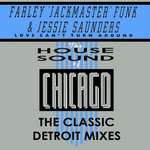 Love Can't Turn Around (The Classic Detroit remixes)