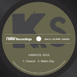 KARACOL SOUL - Caracol (Front Cover)