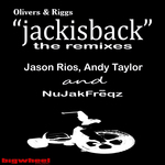 Jackisback: The Remixes