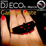 DJ ECO presents BADLANDS feat MARCIE - Garden State (Front Cover)