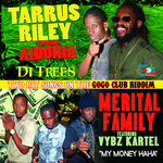 Two Hit Songs On The Gogo Club Riddim