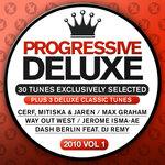 Progressive Deluxe 2010 Vol 1