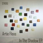 ARTIE FLEXS - Got You (Front Cover)