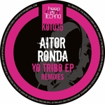 Yo Tribo EP (remixes)
