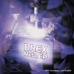 DREX, Tomas - Meta EP (Front Cover)