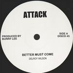 "Attack 12"" Disco Mix Selection"