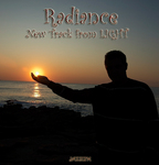 SVETOSLAV SLAVCHEV (DJ LIGHT) - Radiance (Front Cover)