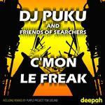 C'Mon Le Freak