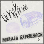 UNNAYANAA - Muraja Experience (Front Cover)