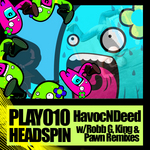 Headspin EP