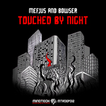 Touched By The Night EP