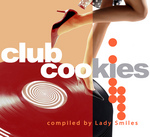 VARIOUS - Club Cookies (Front Cover)