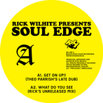 Soul Edge EP