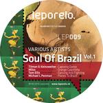 Soul Of Brazil: Vol 1
