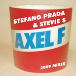 PRADA, Stefano/Stevie S - Axel F (Front Cover)