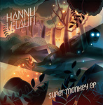 Super Monkey EP