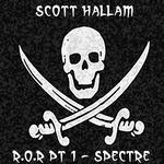 HALLAM, Scott - ROR PT1 Spectre (Front Cover)