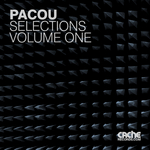 PACOU - Selections Vol I (Front Cover)