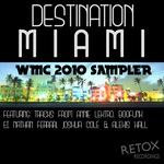 Miami Calling: WMC 2010 Sampler