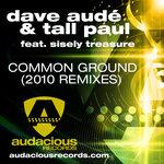 Common Ground 2010  EP