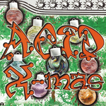 VARIOUS - Acid X-Mas (Front Cover)