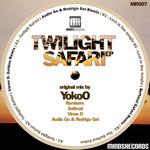 Twilight Safari EP