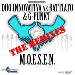MOESEN (The remixes)