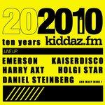 2010/10 Years Kiddaz FM