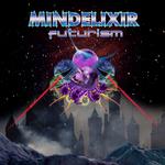 MINDELIXIR - Futurism (Front Cover)