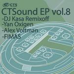 CTSound EP Vol 8