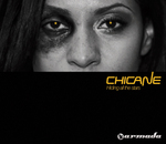 CHICANE - Hiding All The Stars (Front Cover)