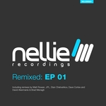 Nellie Remixed EP 01