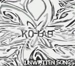 Unwritten Songs EP
