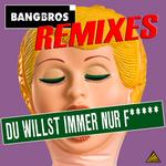 Du Willst Immer Nur F***** (remixes)