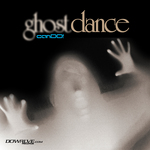 CANDO - Ghost Dance (Front Cover)