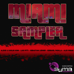 Suma Miami Sampler