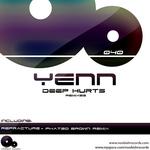 Deep Hurts (remixes)