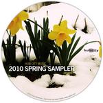 2010 Hub City Spring Sampler