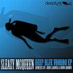 Deep Blue Voodoo EP