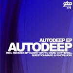 Autodeep EP