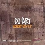 Wonder Boy EP