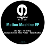 Motion Machine EP