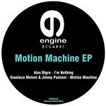 Motion Machine EP