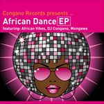 Congano Records Presents African Dance