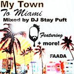 My Town To Miami (unmixed tracks)