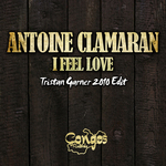 Antoine Clamaran Presents Different Drums